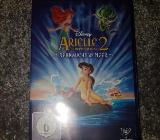Disney Arielle 2 - Sande