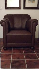2 Sessel antik