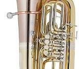 Cervený B - Tuba Mod. 883-5Z, Opera II, 5 Ventile + Tonausgleich, Neuware - Bremen Mitte