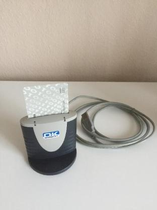 Chipkartenleser Omnikey CardMan 3121 USB - Bremen
