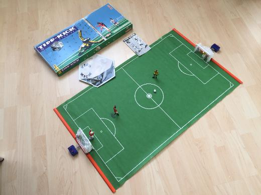 Tipp-Kick Star Set Tischfußball - Bremen