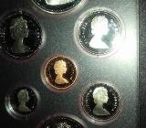 14 Royal Canadian Mit Specifications Münzen - Oldenburg (Oldenburg)