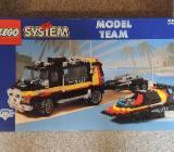 LEGO Modell Team 5581 zu verkaufen - Jever