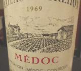 Médoc-Wein - Bremen
