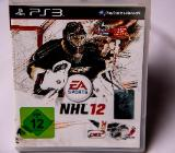 NHL 12 --PS3-- - Emstek
