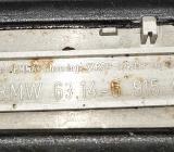 BMW 5er E60 Bj.03-10 Heckschürze PDC mit Reflektoren R+L und Abschlepphaken Kappe - Verden (Aller)