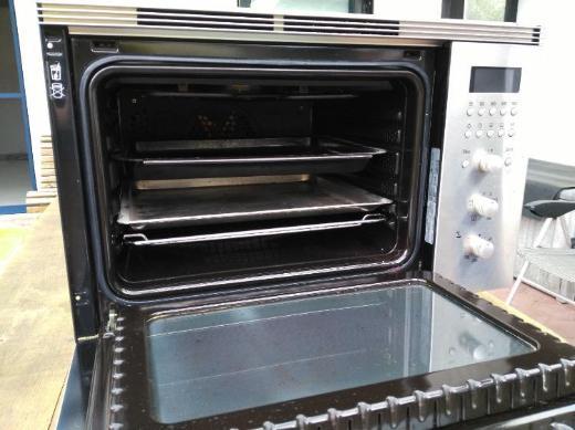 Siemens Kombi Backofen-Mikrowelle - Osterholz-Scharmbeck
