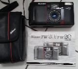 Nikon TW20 AF Kleinbild-Kompaktkamera - Langwedel (Weser)
