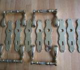 4  JADO Messing Türbeschläge - Stuhr