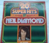 LP Neil Diamond - 20 Super Hits - Wilhelmshaven