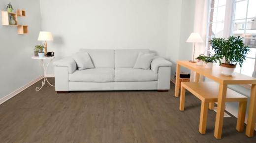 G² Vinyl Designboden Click Herkules Home, 4,2x182x1220mm, Vinylboden - Weyhe