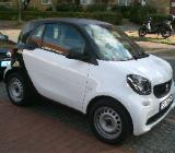 SMART for two coupe - Bremen