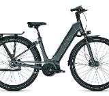 """Kalkhoff Image XXL i8R Damen E-Bike 28"""" 53cm schwarz Wave 2018 - Friesoythe"""