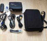 Beamer / Projektor Fujitsu XP60 - Bremen