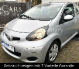 Toyota Aygo - Delmenhorst