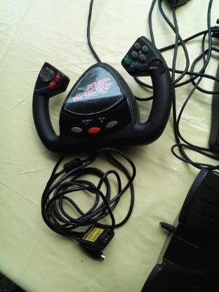 Air Racer Optical 3D Controller Playstation, PC Seltenheit - Verden (Aller)