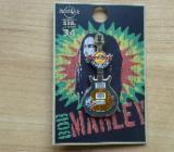 Hard Rock Cafe Copenhagen Bob Marley Signatures Series 34 - Gitarre - Weyhe