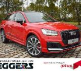 Audi SQ2 - Verden (Aller)