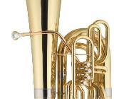 Jupiter C - Tuba inkl. Koffer. Neuinstrumenten - Schnäppchen - Bremen Mitte