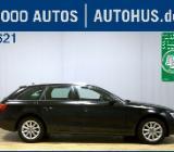 Audi A4 - Zeven