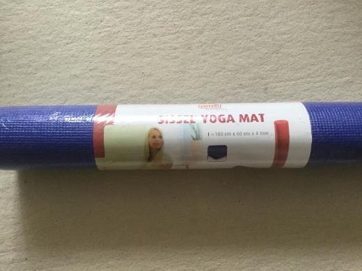 Sissel Yogamatte - Bremen