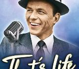 "3 Tickets für Sinatra-Musical ""That""s Life"" in Bremen - Edewecht"