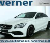 Mercedes-Benz CLA 200 Shooting Brake - Weyhe