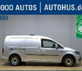 Volkswagen Caddy Maxi 1.6 TDI Kasten Tempo Shz PDC Klima - Zeven