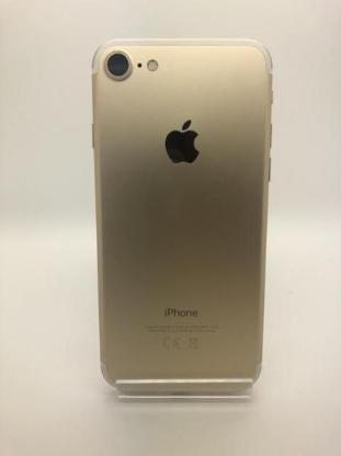 Apple iPhone 7 - 32 Gb - Gold - Zustand : Sehr gut  GEB-2875 - Friesoythe
