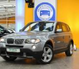 BMW X3 - Hambergen