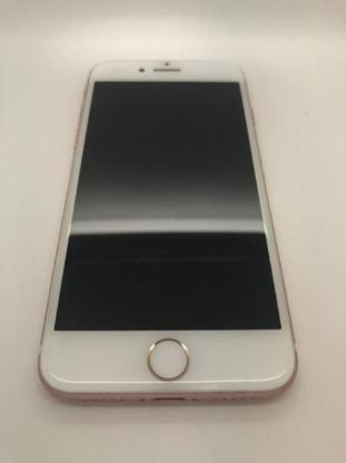 Apple iPhone 7 - 128 Gb - Rose Gold - Zustand : Wie Neu GEB-2997 - Friesoythe