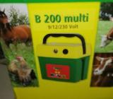 Neues Weidezaungerät für 9v, 12, 230v - Goldenstedt