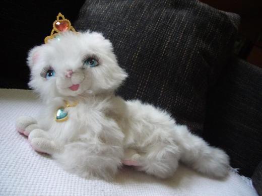 Seraphina-Katze von Mattel! - Osterholz-Scharmbeck