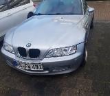BMW Z3 2,8 CABRIO - Bremen