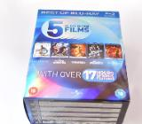 --Best Of Blu-Ray -- 5 Hi-Definition Films -- - Emstek