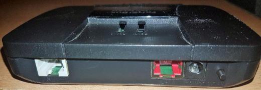 Fritz!Box Fon WLAN 7113 Wireless Router - Verden (Aller)