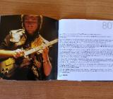Steve Hackett - ex Genesis - Lilienthal