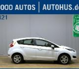 Ford Fiesta - Zeven