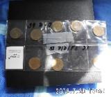 BRD 10 Pfennig 1994 - Bremen