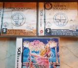 Nintendo ds spiele - Ritterhude