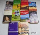 10 Romane Taschenbücher - Bremen Woltmershausen