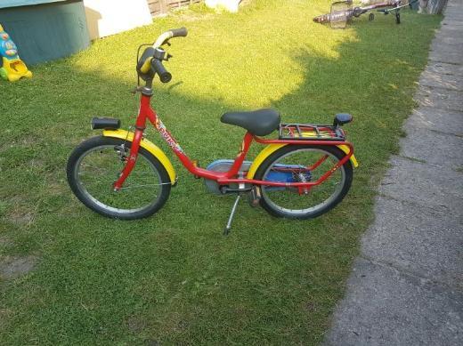 Puky 18 Zoll Fahrrad - Westerstede