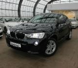 BMW X4 - Grasberg