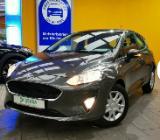 Ford Fiesta - Hambergen