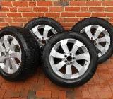 Orig. Mercedes-Benz Winterräder 255/55/R18 105H auf Alufelge - Weyhe