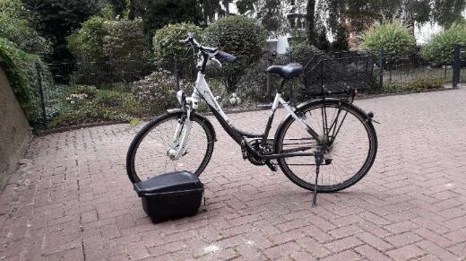 "Damen-City-Rad, 28"", - Bremen"