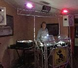 Zeitreise in die 80er - mobiler DJ mit echten Platten - Bremen
