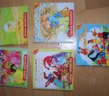 Minibücher von Kleine Favoriten - Bremen