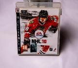 NHL 10 Sony PlayStation 3 - Emstek