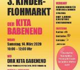 3. Kinderflohmarkt der KiTa Babenend - Oldenburg (Oldenburg)
